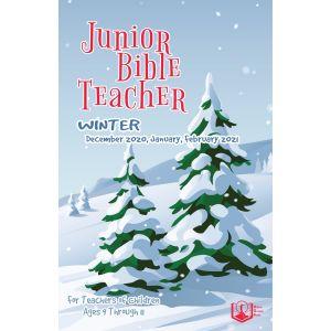 Junior Bible Teacher Winter Quarter 2020-21