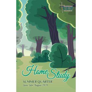 Home Study Summer Quarter 2020