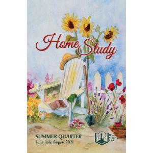 Home Study Summer Quarter 2021