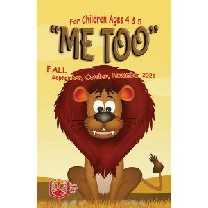 """""""Me Too"""" Fall Quarter 2021"""