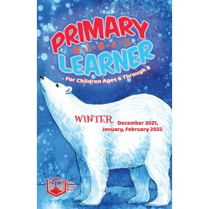 Primary Bible Learner Winter Quarter 2021-22