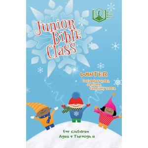 Junior Bible Class Winter Quarter 2021-22