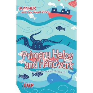 Primary Helps and Handwork Summer Quarter 2020