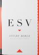 ESV Crossway Study Bible