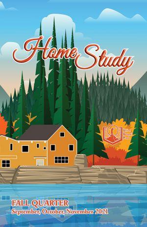 Home Study Fall Quarter 2021