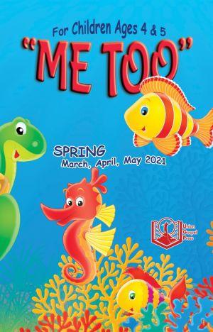 """""""Me Too"""" Spring Quarter 2021"""
