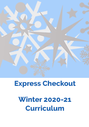 Express cart - Winter 2020-21