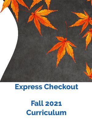 Express Checkout - Fall 2021