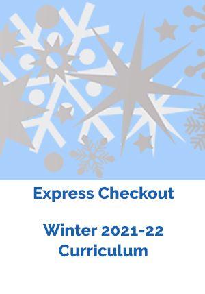 Express Checkout - Winter 2021-22