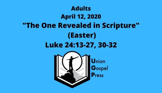 Sunday School Lesson Video
