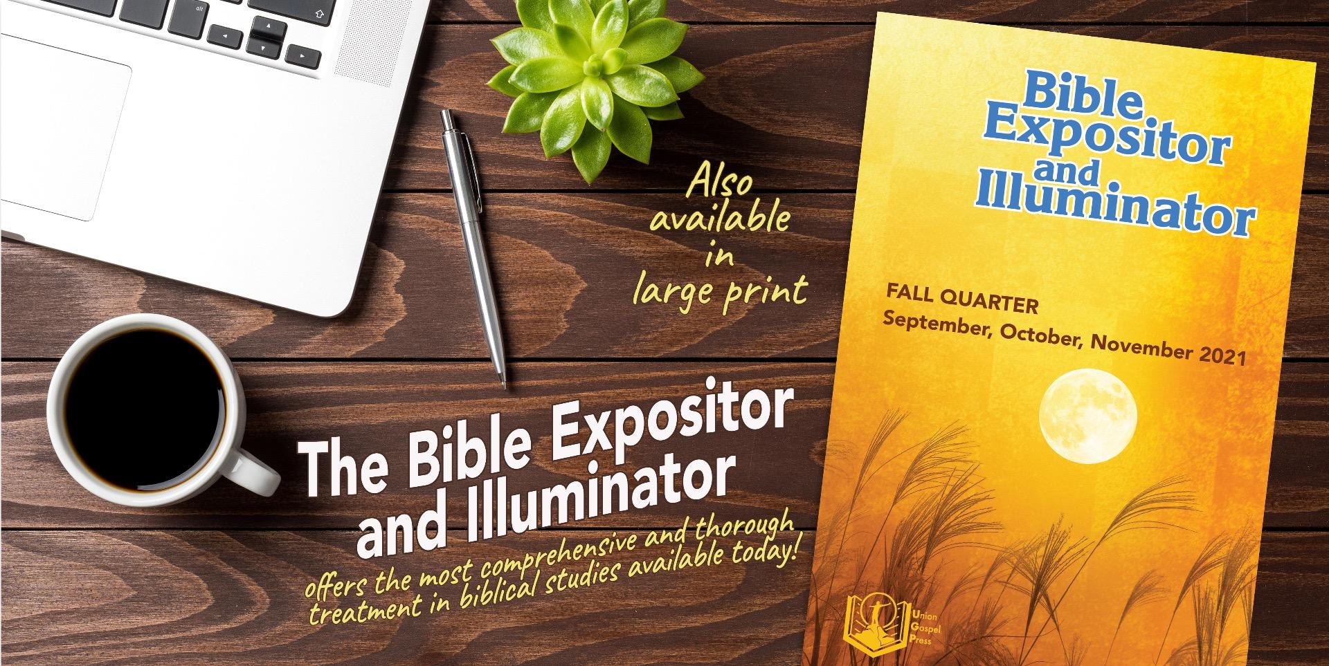 Bible Expositor